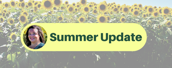 Summer Updates: Podcast, Expo and More….