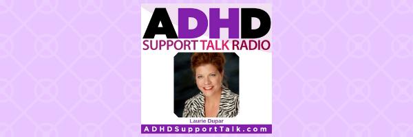 Featured Podcast Guest Laurie Dupar
