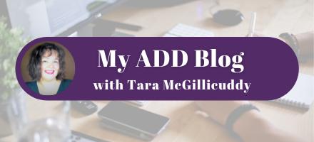My ADD / ADHD Blog